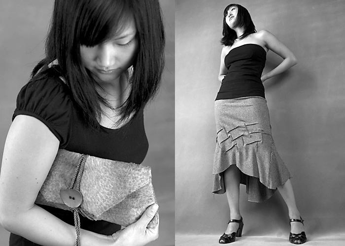 VanDerLick Skirt